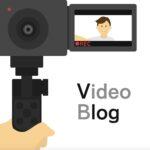Vlogの始めた方とVlog撮影のコツはある?VlogでYouTuberを目指そう!